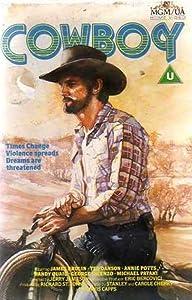 Ver nuevas películas de alta calidad. Cowboy (1983), James Brolin [WQHD] [320x240] [320x240]