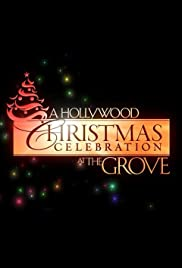 A Hollywood Christmas at the Grove Poster