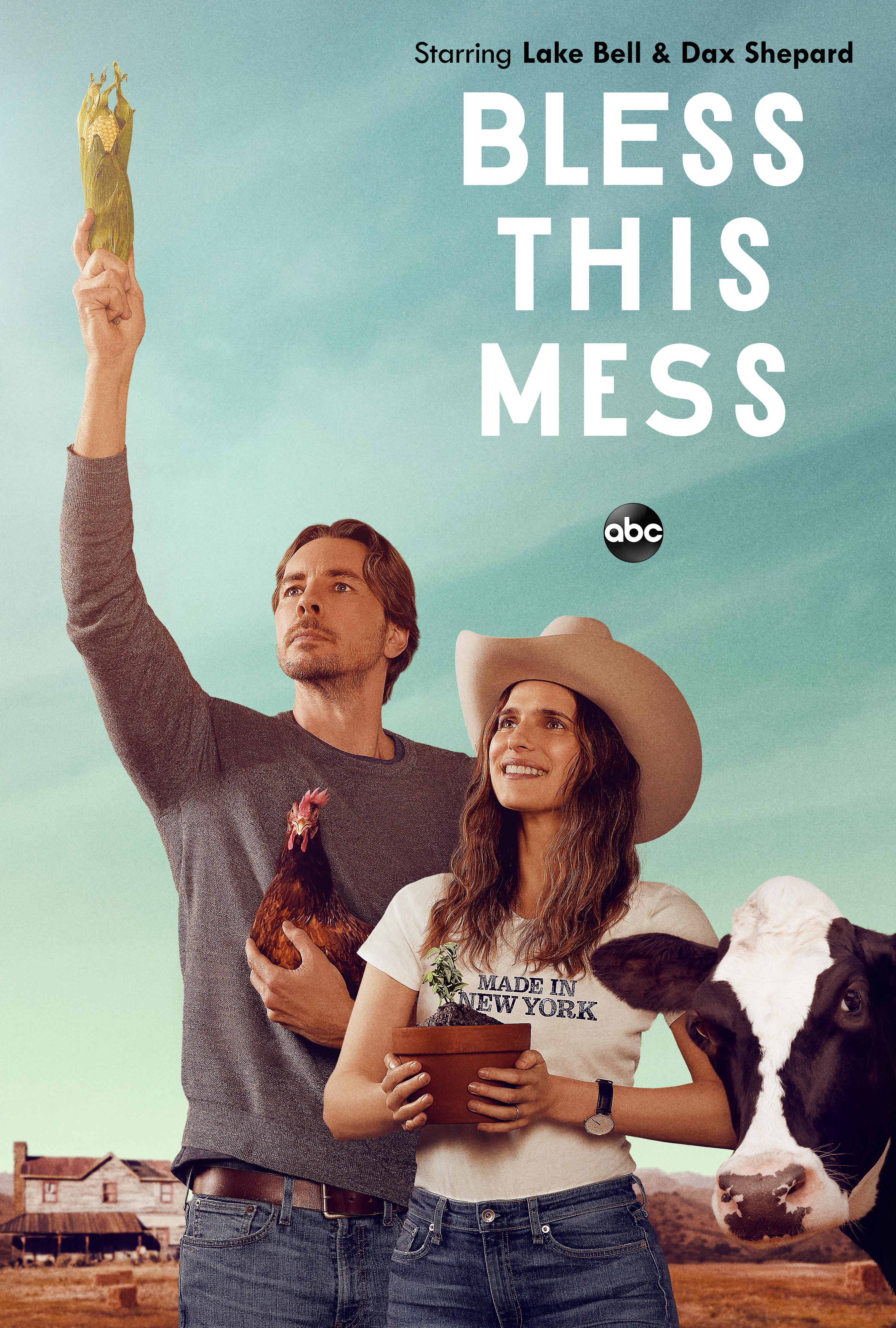 Bless This Mess (TV Series 2019– ) - IMDb