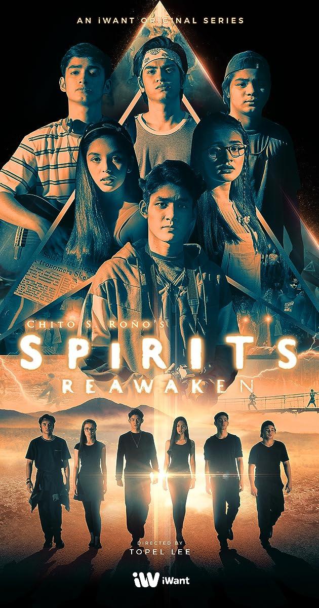 download scarica gratuito Spirits: Reawaken o streaming Stagione 1 episodio completa in HD 720p 1080p con torrent