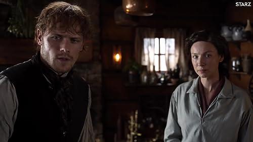 Outlander: Blood Of My Blood