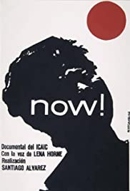 Now (1965) Poster - Movie Forum, Cast, Reviews