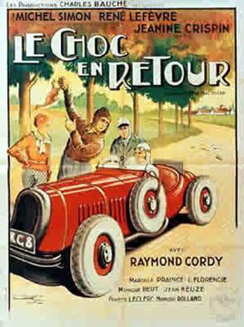Le choc en retour (1937)