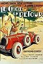 Le choc en retour (1937) Poster
