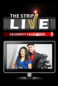 Primary photo for THE STRIP LIVE