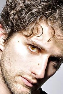 Dario Yazbek Bernal Picture