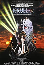 Krull (1983) Poster - Movie Forum, Cast, Reviews