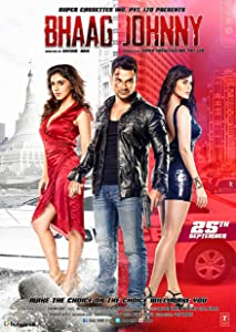 Bhaag Johnny in hindi download free in torrent
