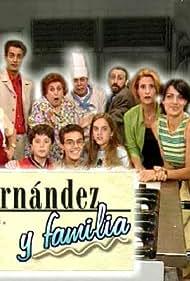 Fernández y familia (1998)