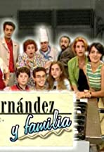 Fernández y familia