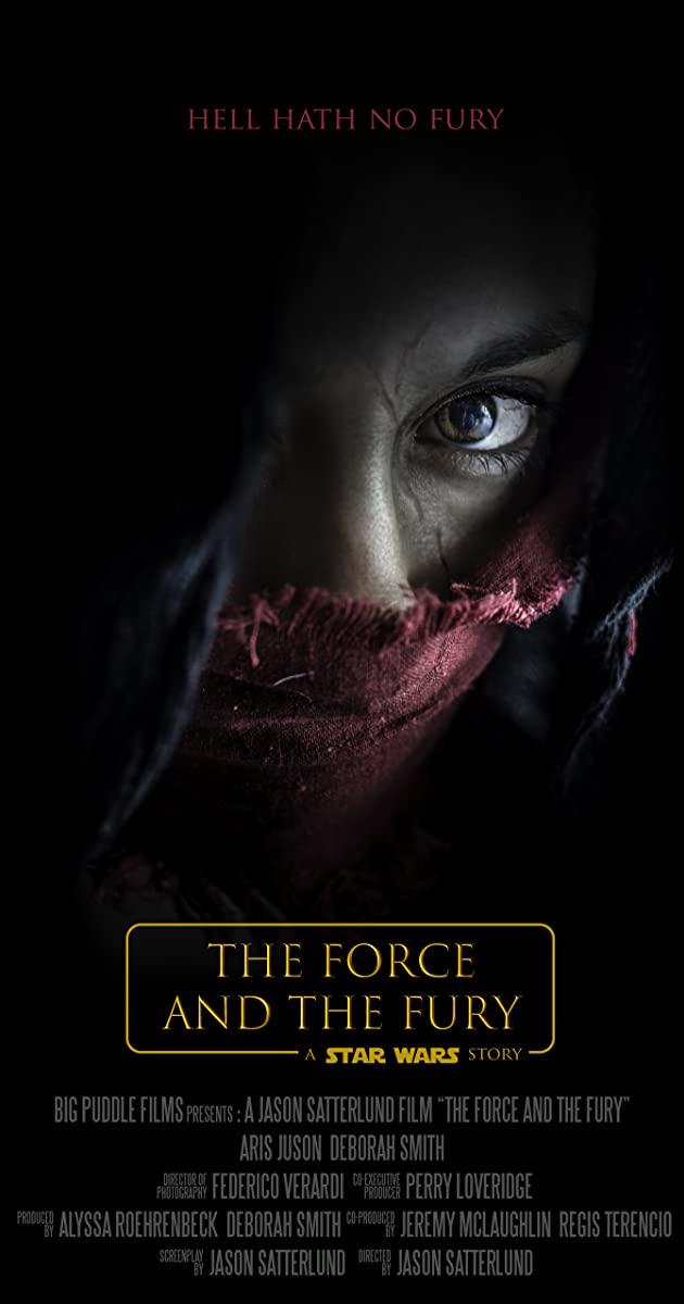 Star Wars: The Force and the Fury (2017) - IMDb