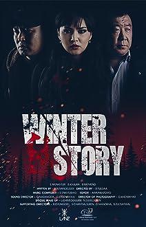 Winter Story (II) (2016)