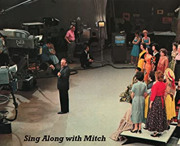 Free movie download Sing Along with Mitch [Ultra]