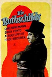 Die Rothschilds (1940) Poster - Movie Forum, Cast, Reviews