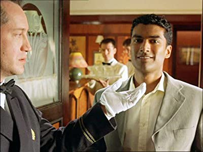 Movie box office Death, Deceit \u0026 Destiny Aboard the Orient Express by Mark Roper [UHD]