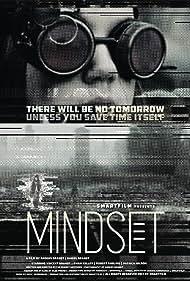 Vincent Brandt in Mindset (2018)