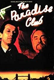 The Paradise Club Poster