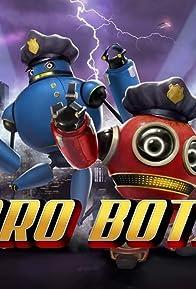 Primary photo for Bro Bots