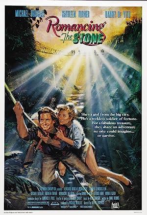 Romancing the Stone (1984) : ล่ามรกตมหาภัย TH