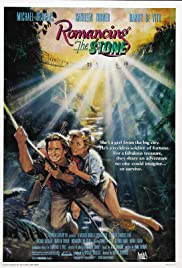 Romancing the Stone (1984) ONLINE SEHEN