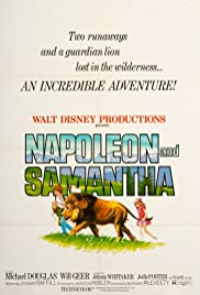 Film Napoleon and Samantha Streaming Complet - Napoléon, agé de 11 ans, vit avec son grand-père. Il a pour ami, un clown qui...