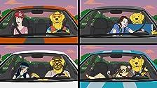 Mr. Peanutbutter's Boos