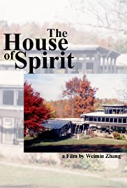 The House of Spirit Poster