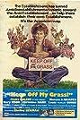 Keep Off My Grass! (1975) Poster