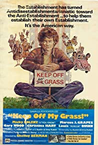 Primary photo for Keep Off My Grass!