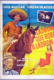 ##SITE## DOWNLOAD Ladrón que roba a ladrón (1960) ONLINE PUTLOCKER FREE
