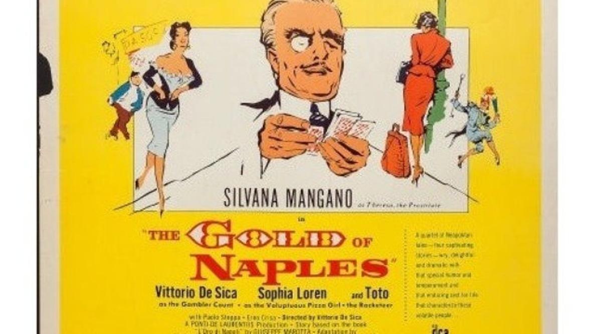 L'oro di Napoli (1954)
