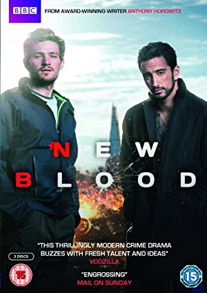 Where to stream New Blood