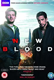 new blood serie