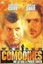 Cops(1997) Poster - Movie Forum, Cast, Reviews