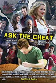 Ask the Cheat Poster