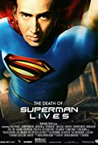 The Death of Superman Lives: What Happened?