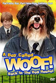 Woof Tv Series 19891997 Imdb