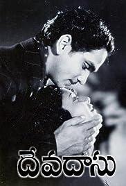 Devadasu Poster
