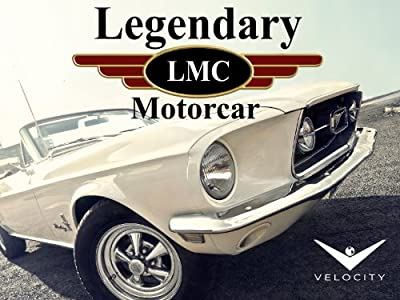 The movies downloads pc Legendary Motorcars: The Lady Wants Her Vette, and Mr Shelby\'s Cobra  [Mp4] [480x272] [avi]