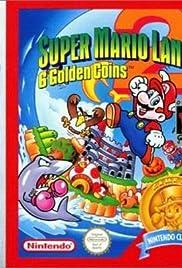 Super Mario Land 2: 6 Golden Coins(1992) Poster - Movie Forum, Cast, Reviews