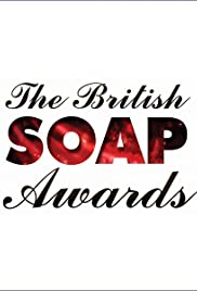 The British Soap Awards 2009 Poster