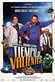 Tiempo de valientes (2005) Poster - Movie Forum, Cast, Reviews