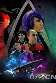 Raven: Voyager Continues Poster