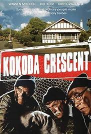 Kokoda Crescent Poster