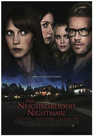 The Neighborhood Nightmare Poster