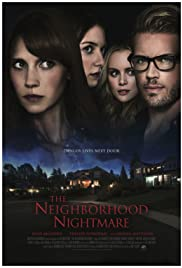 The Neighborhood Nightmare (2018) Neighborhood Watch 720p