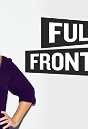 The Wait Is Over: Full Frontal with Samantha Bee Poster