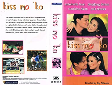MP4 videos free download hollywood movies Kiss mo 'ko by [1280x544]