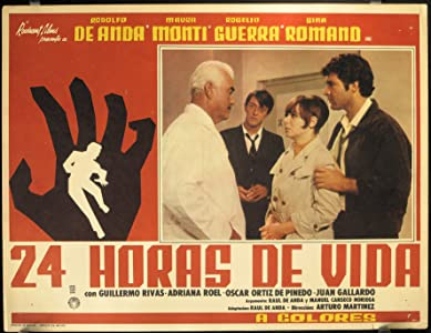 Veinticuatro horas de vida download movie free