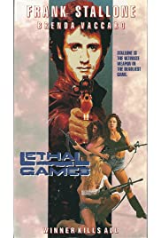 Download Lethal Games (1991) Movie